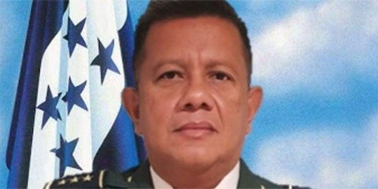 FFAA: Por sospechas de COVID-19 muere comandante de Batallón Canino