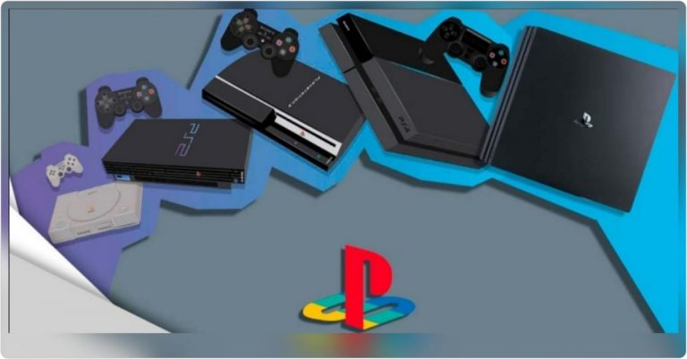 ¿Juegos de PS1, PS2 y PS3? ¡Sorpresa! Sony te permitiría disfrutarlos en PS5