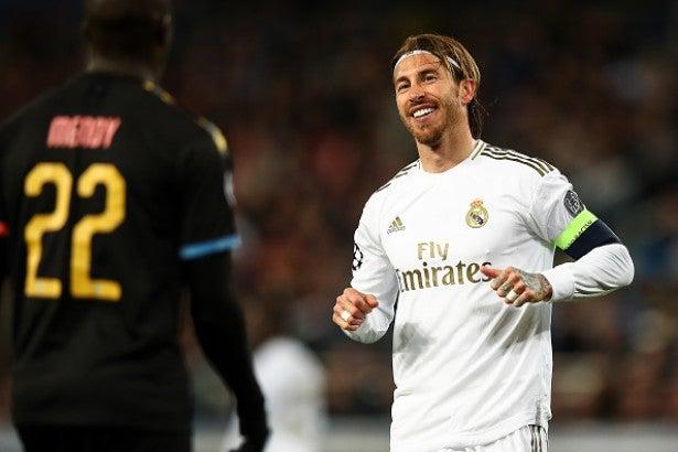 Real Madrid vs. City