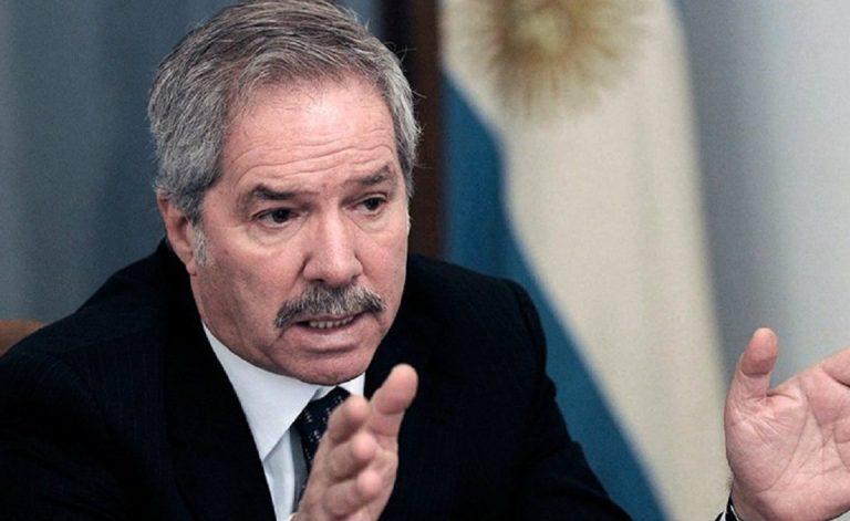 """""""Gobierno de Venezuela es autoritario"""", asegura canciller de Argentina"""