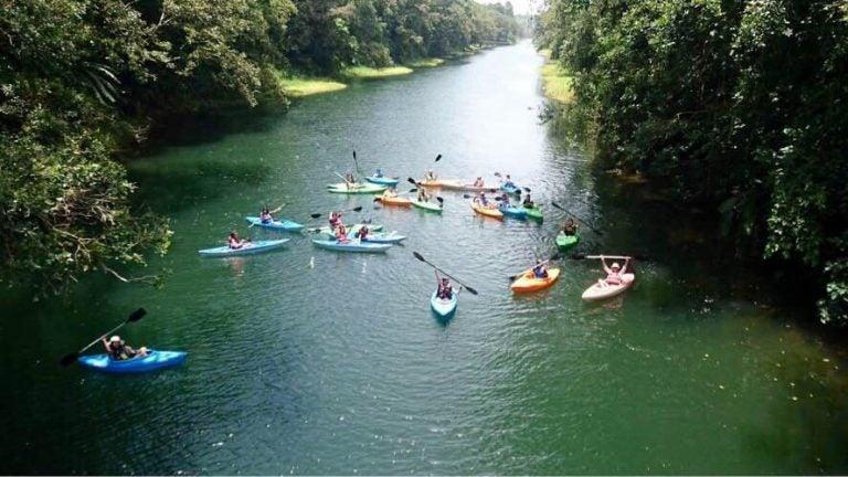 Variedad y belleza natural en los cinco distritos turísticos de Honduras
