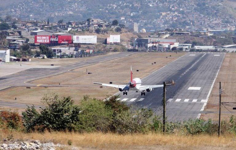 Aeropuertos de Honduras listos: ¿Cuándo retomarán las operaciones?