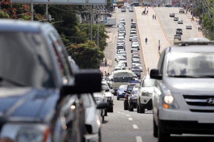 tasa única vehicular