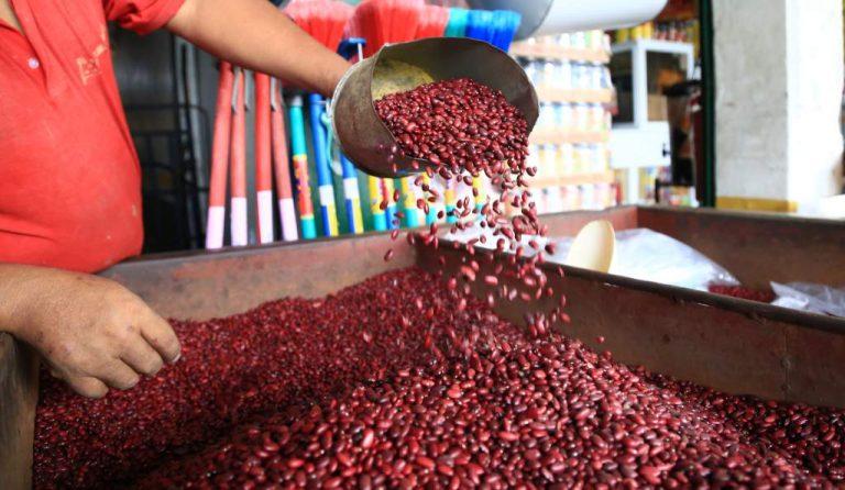 IHMA trata de desincentivar especulación: Pronto sale nueva cosecha de frijol