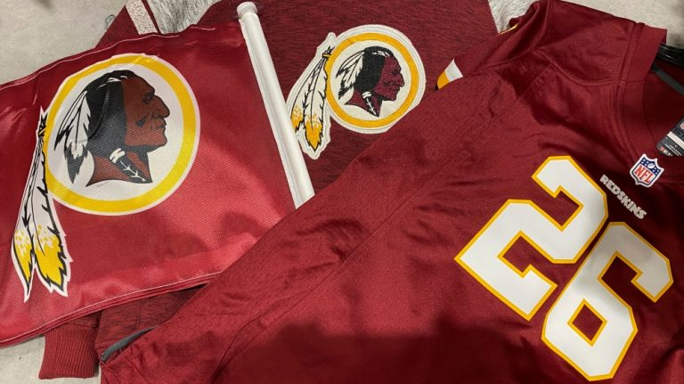 NFL: Washington Redskins acceden a cambiar su nombre