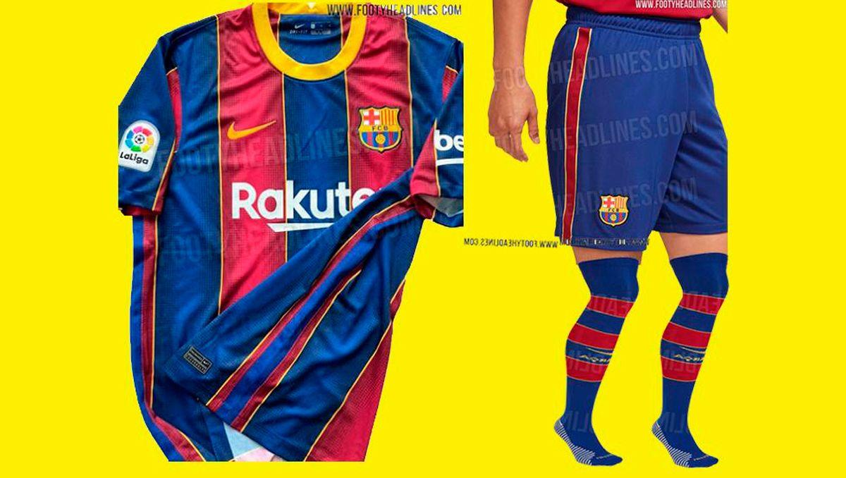 Máxima tensión entre Nike y el Barcelona ¿Porqué?