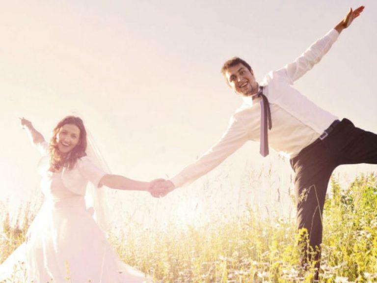 ¿Matrimonio infeliz? Siguiendo estas reglas verás resultados positivos