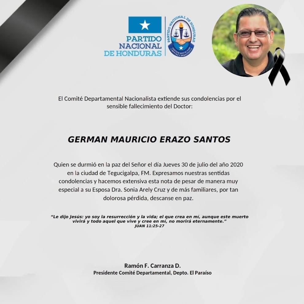 Mauricio Erazo