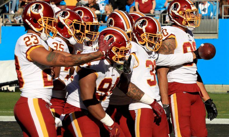 NFL: Redskins ya tienen su nuevo nombre