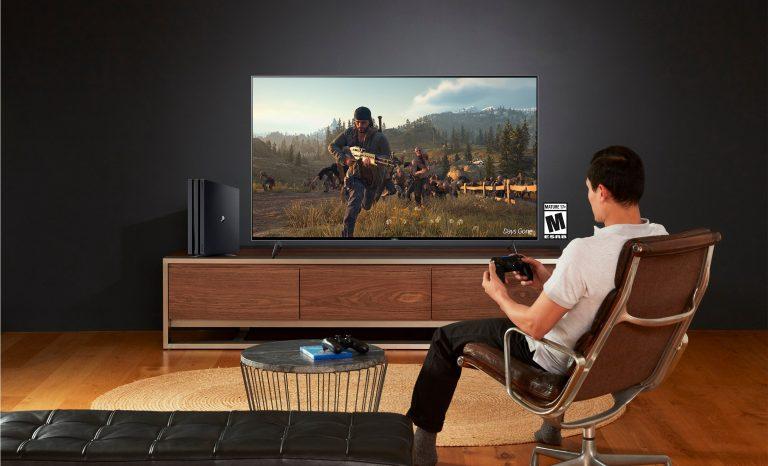 """Sony lanza los """"Ready for PlayStation 5"""", televisores para su próxima consola"""