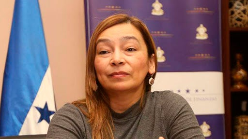MP cita a Rocío Tábora para declarar en caso hospitales móviles