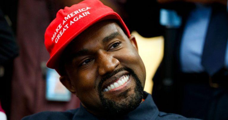 ¿Votaría por él?: Kanye West anuncia postulación a la presidencia de EEUU