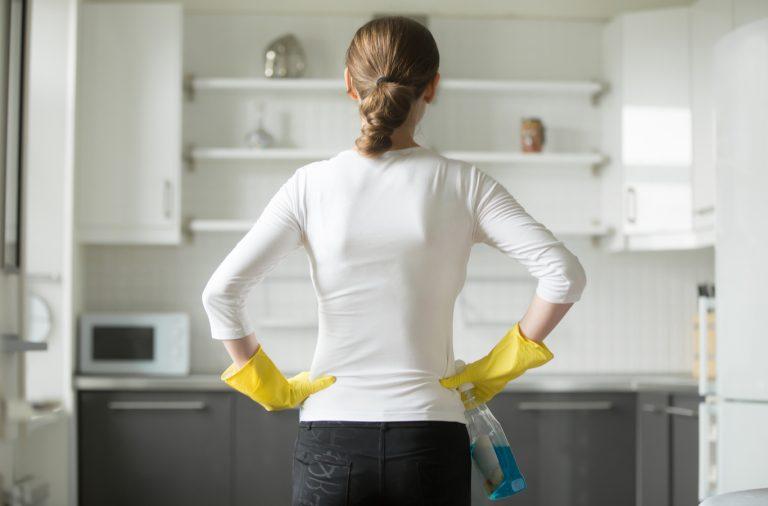 Recomendaciones para limpiar y desinfectar tu hogar