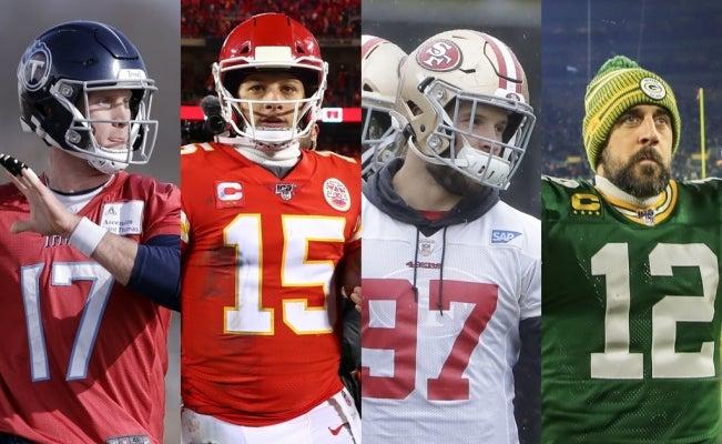 NFL: Estos son los QB más caros de la temporada 2020-2021