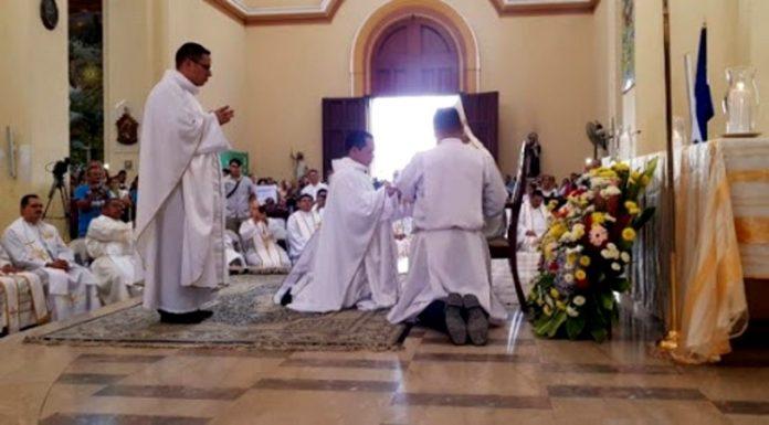 cuatro sacerdotes contagiados de covid-19