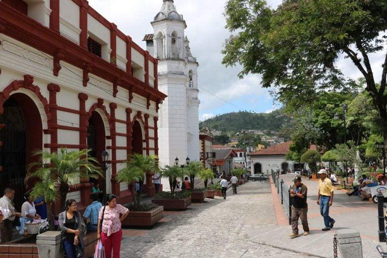 """Desacuerdo: tras petición de cierre en Santa Rosa de Copán, alcalde dice """"no"""""""