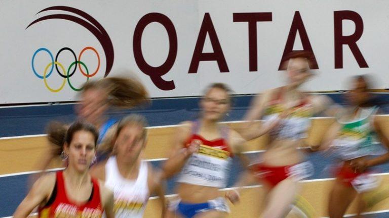 Qatar ofrece su sede para los Juegos Olímpicos de 2032