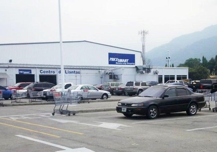 Por incumplir medidas, DPI interviene tienda ubicada en recinto de PriceSmart