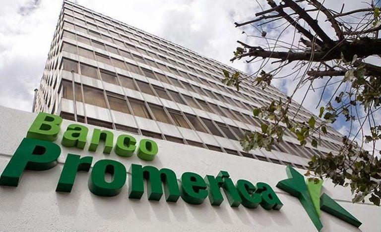 Servicio «de pesadilla» y cobros a toda hora, denuncian clientes de Banco Promérica