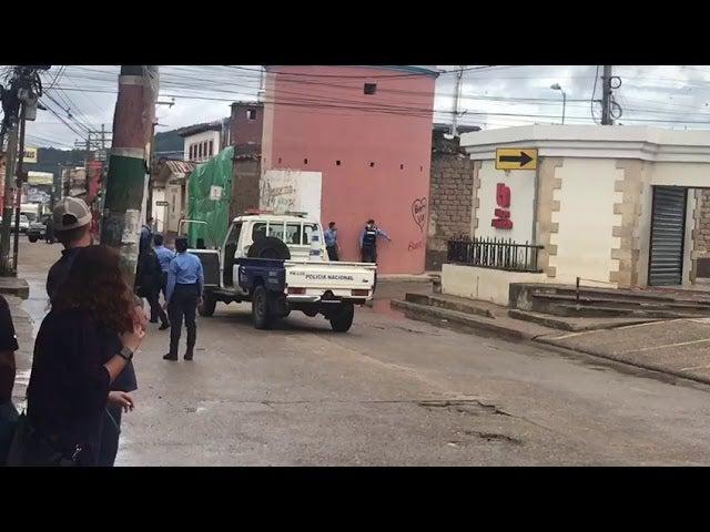 Menos de 24 horas y segundo intento de motín en cárcel, esta vez, en Intibucá