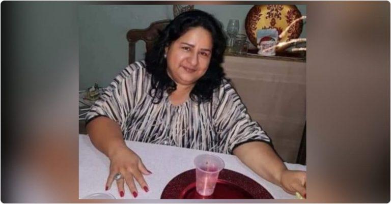 Fallece Vivian Lobo, pariente del expresidente «Pepe», por COVID-19