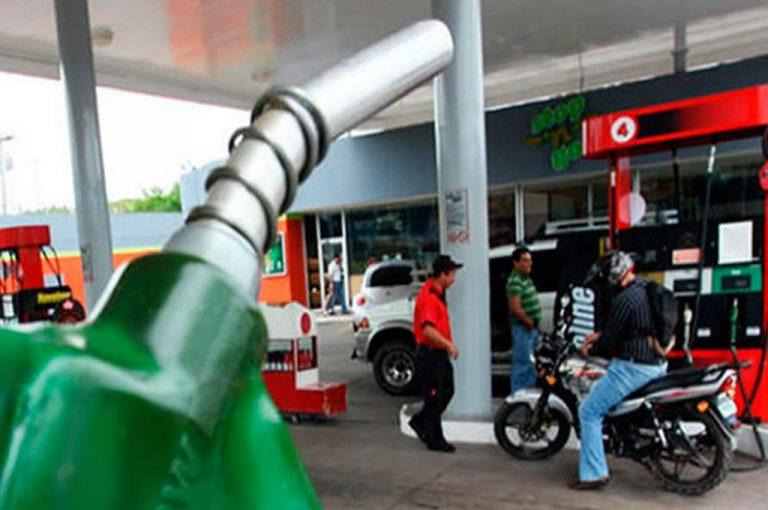 Trece semanas consecutivas de alzas: estos son los precios del combustible