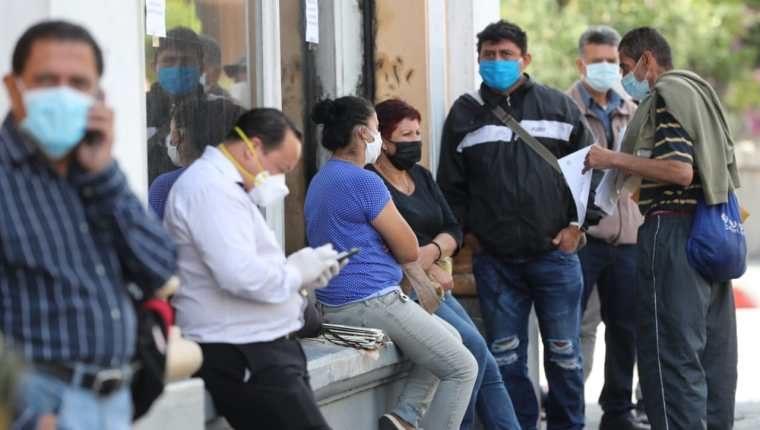 Más de 800 empresas ampliaron suspensión de contrato de trabajadores