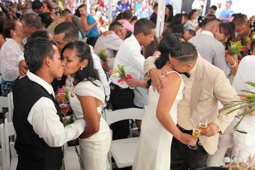 Mes de la Familia: Suspendidas las bodas gratis en TGU