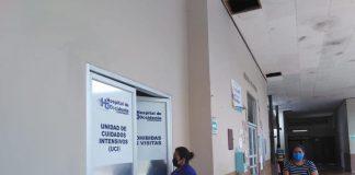 Hospital de Occidente