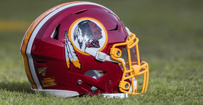OFICIAL: Los Redskins cambiaron su nombre y logo en la NFL