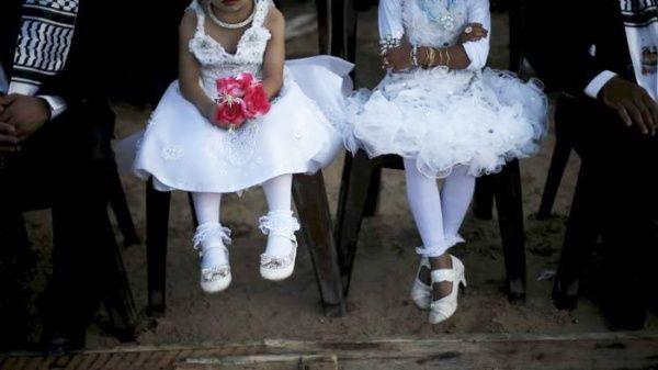 Matrimonio infantil: 24% de las mujeres es madre antes de los 19 años