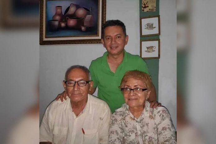 madre diputado Francisco Paz