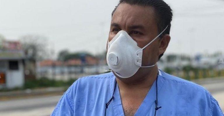 «Un delito de lesa humanidad»: Umaña sobre 250,000 pruebas dañadas