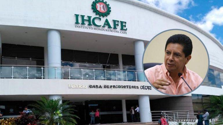 """Desde el 2011: """"¿Dónde está el dinero?"""", preguntan productores al IHCAFÉ"""