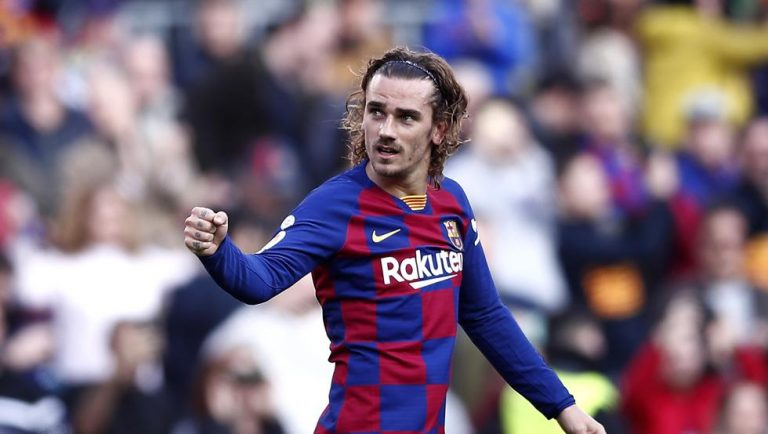 Koeman le dará el 7 y liderazgo a Griezmann en el Barcelona