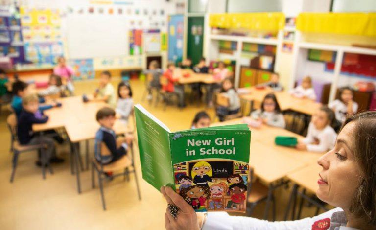 En 40 % disminuyen matrículas en escuelas bilingües durante la pandemia