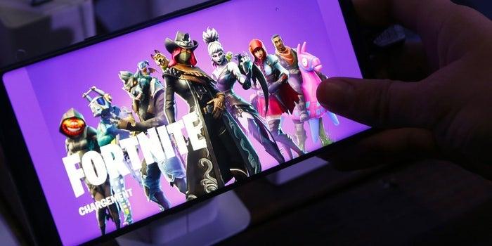 Epic Games vuelve a demandar a Apple por «atacar el negocio»