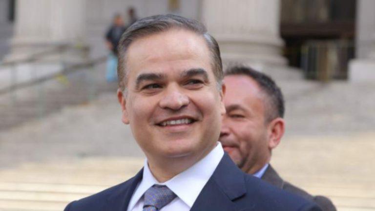 Marlon Duarte aclara: Yani Rosenthal no fue sentenciado por lavado de activos