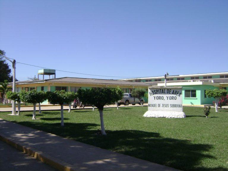 Hospital de Yoro sin equipo y solo con dos médicos: ¿y las autoridades de Salud?