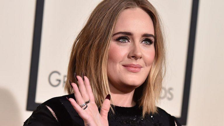 Adele revela cuál es el secreto que la ayudó a cambiar su estilo de vida