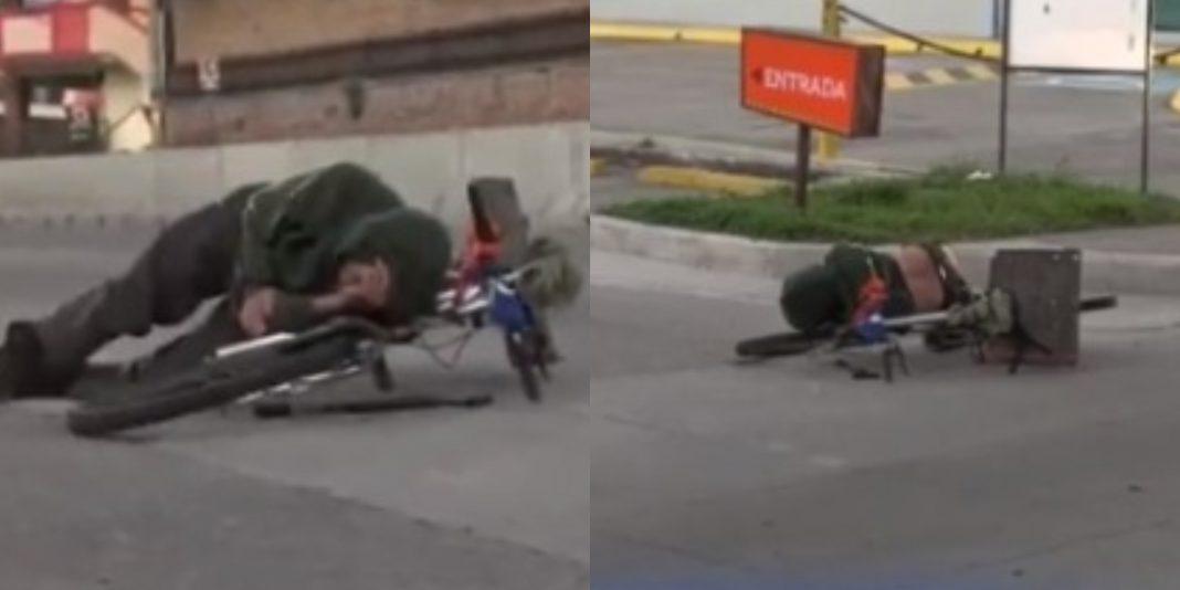 accidente en tegucigalpa