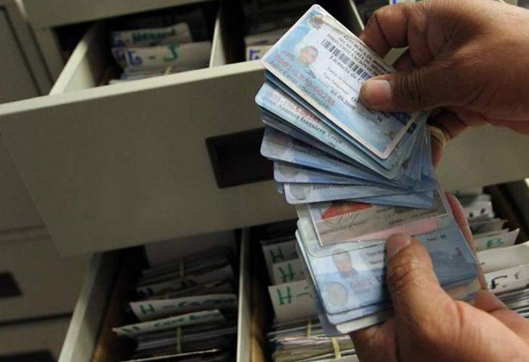 DNVT habilita servicio de emisión de licencias y pago de infracciones