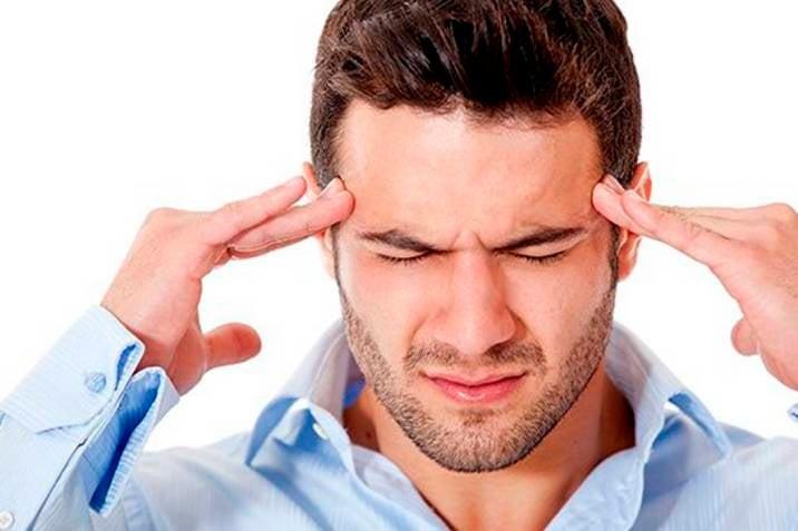 Dolores de cabeza: qué los causa y cuándo debes preocuparte