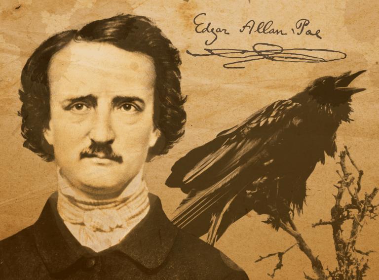 El misterio de la muerte de Poe: ¿la respuesta está en sus obras?