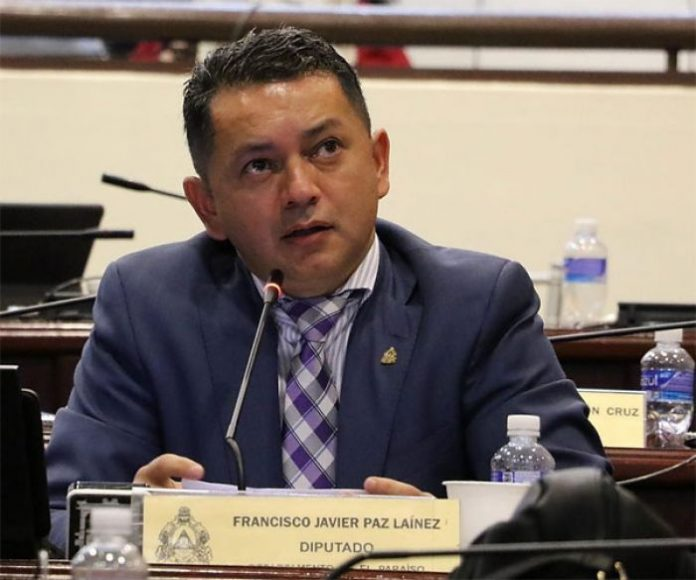 Francisco Paz