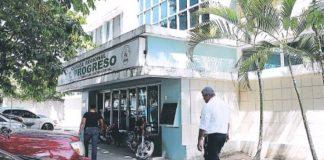 IHSS de El Progreso Yoro