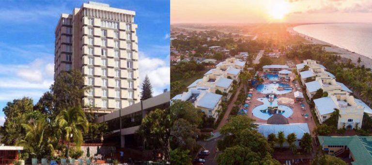 """""""El golpe ha sido devastador"""": Honduras Maya y Telamar Resort oficializan cierre"""