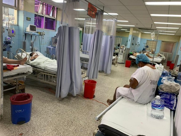 SINAGER: 608 nuevos casos de COVID-19; cifra asciende a 46,973