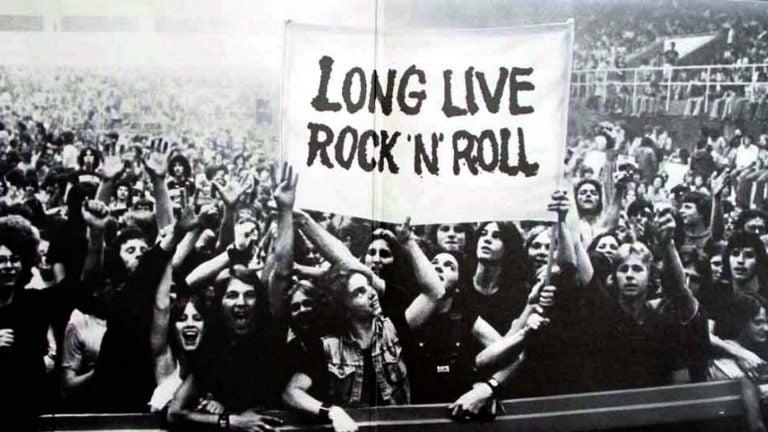 ¿'Rock and Roll'? conozca el origen de este término