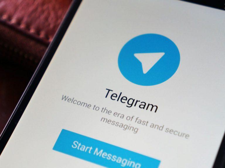 ¡Genial! Telegram ya tiene la opción para realizar videollamadas